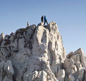 Velika Kapela-hegység