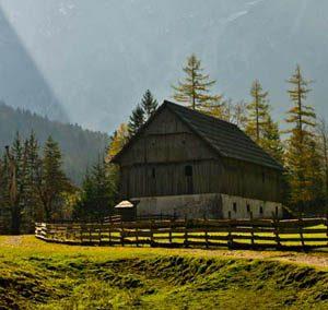 Kamniki-Alpok