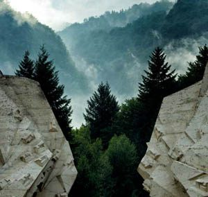 Sutjeska Nemzeti Park