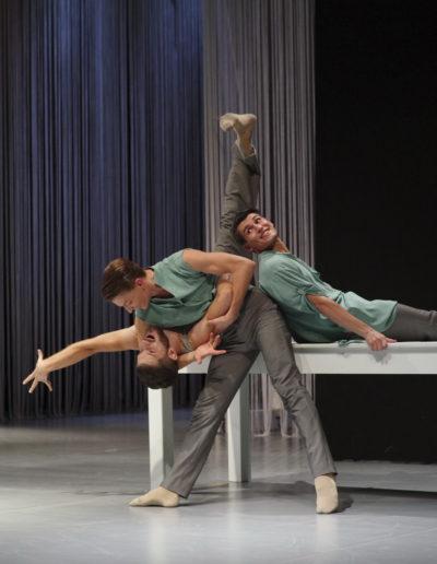 Rómeó és Júlia, Pécsi Balett