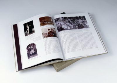 Gellér B. István: A növekvő város // belső oldal