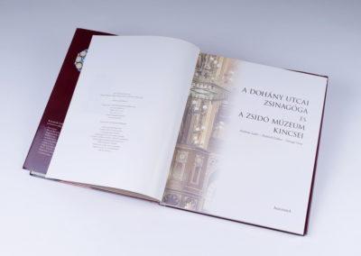 A Dohány utcai zsinagóga és a Zsidó Múzeum kincsei