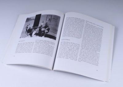 Hórusz archívum // belső oldal