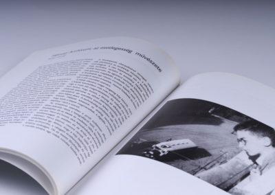Hórusz archívum // tipográfia