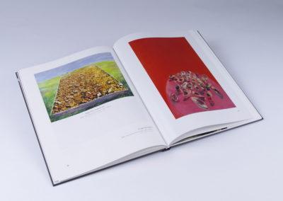 Valkó László: Művek 1973-2013 // belső oldal