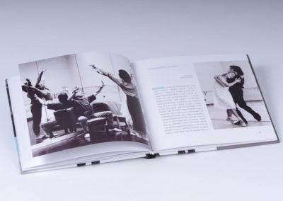 Pécsi Balett a tükör két oldalán // oldalpár