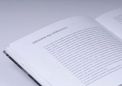Pécsi Balett a tükör két oldalán // szöveges oldal