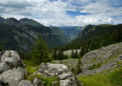 Bosznia Herzegovina, Sutjeska National Park