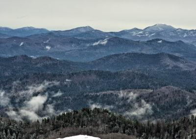 Gorski kotar – a Risnjaktól a Bjelolasicáig