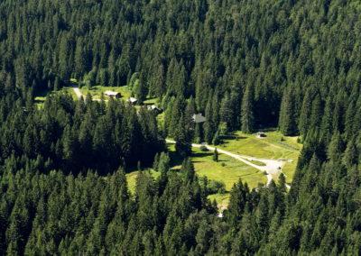 A Stirovaca-völgy