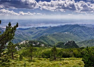 A Paklenica Nemzeti Park