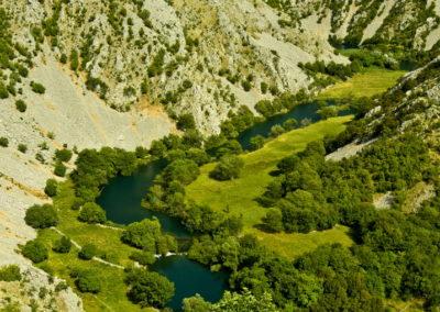 A Krupa kanyonja