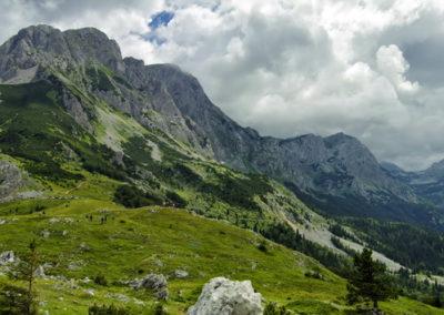 Maglic, Bosznia Herzegovina, Sutjeska National Park