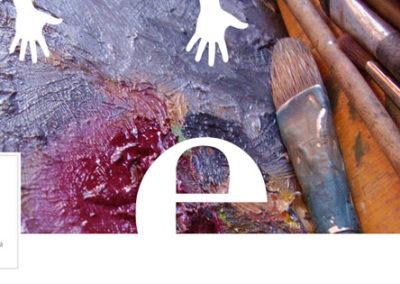 Eck Imre AMI // logó és Facebook cover
