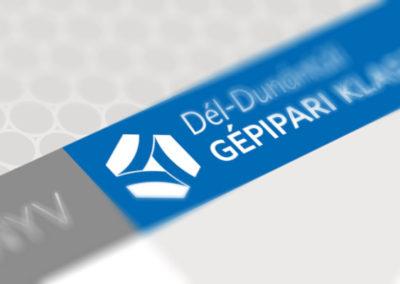 DDGK // logó