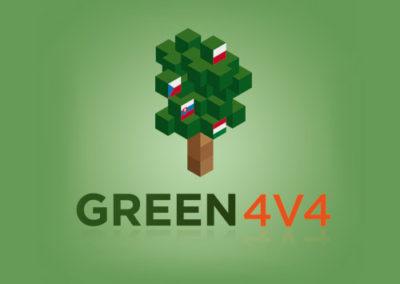 Green4V4