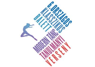 6. Országos Klasszikus Balett és Modern Tánc Tanulmányi Verseny