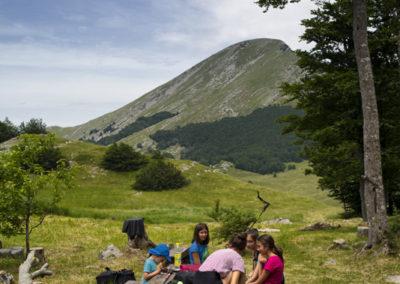 Jurcevica stanovi – kiváló hely a pihenésre, National park Paklenica, Velebit, Croatia