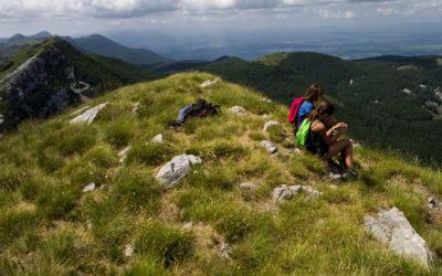Badanj, a Paklenica Nemzeti Park elrejtett ékköve