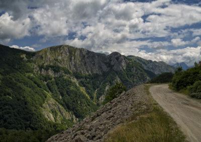 Jabuka-völgy, Zelengora, Bosznia-Hercegovina