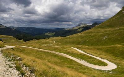 Bringatúra a Zelengorában az Orlovačko-tóhoz