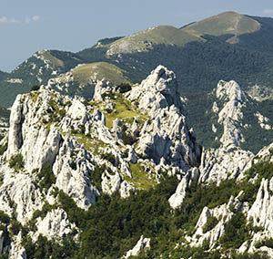 Közép-Velebit