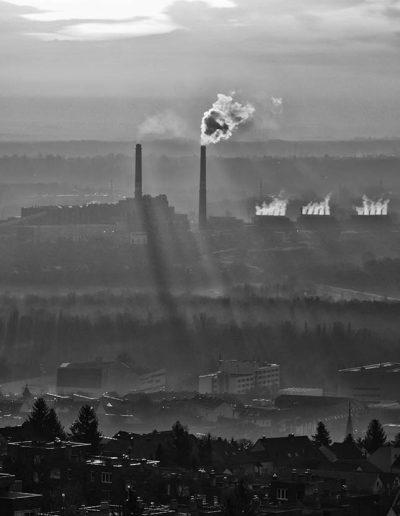 Felhőgyár - Pécsi Hőerőmű, 2018