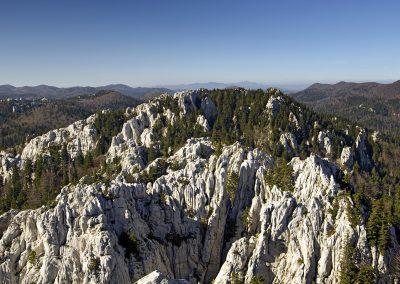 A Fehér sziklák